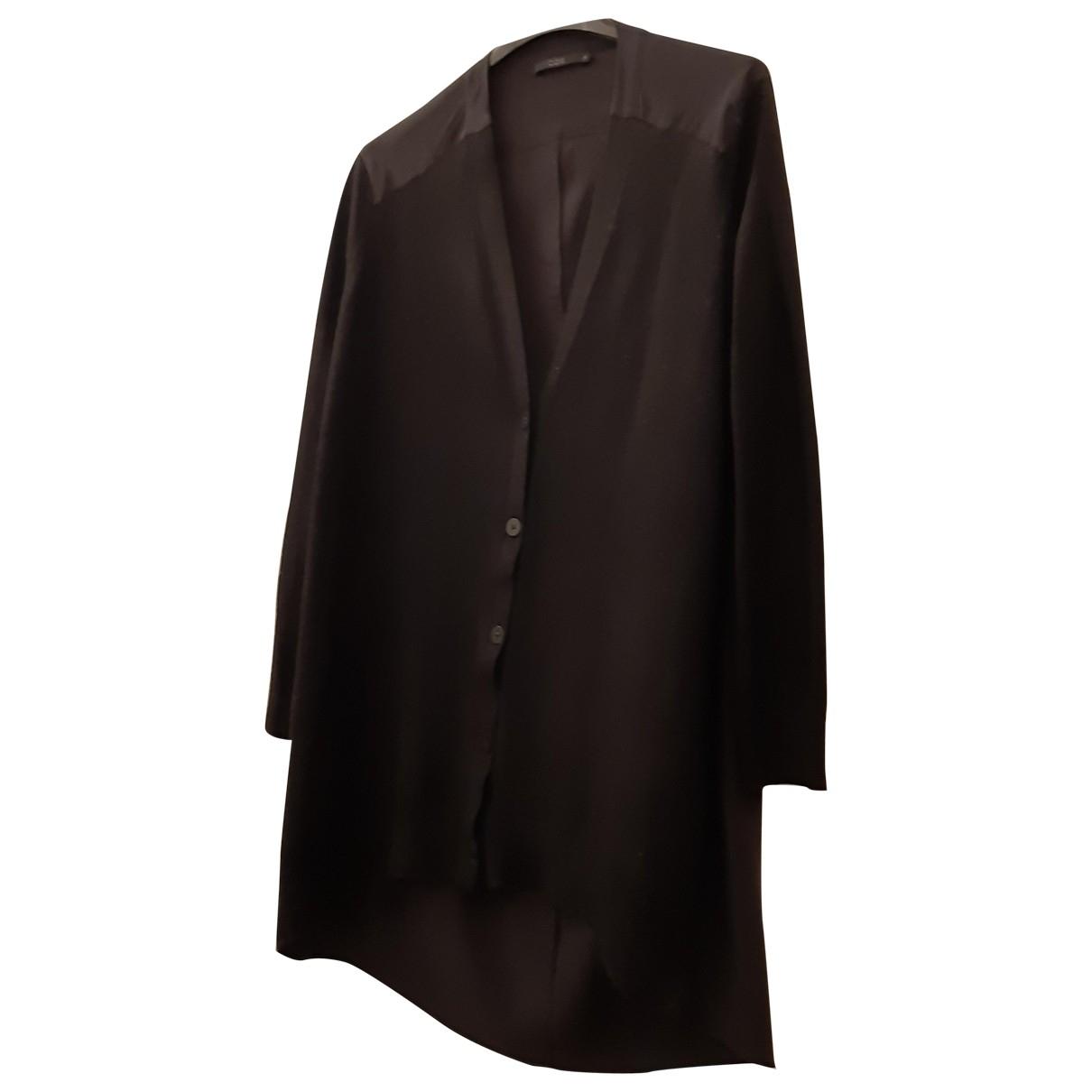 Cos \N Black Wool Knitwear for Women M International