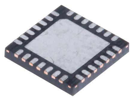 Microchip MCP23S17-E/ML, 16-Channel I/O Expander 10MHz, Serial-SPI, 28-Pin QFN (3)