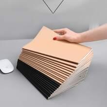1 Pack Zufaelliges Notizbuch mit Decke