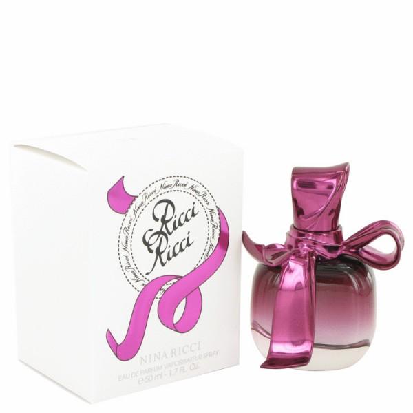 Ricci Ricci - Nina Ricci Eau de Parfum Spray 50 ML
