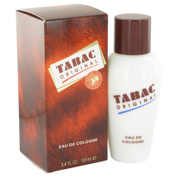 Tabac - Maeurer & Wirtz Colonia 100 ML
