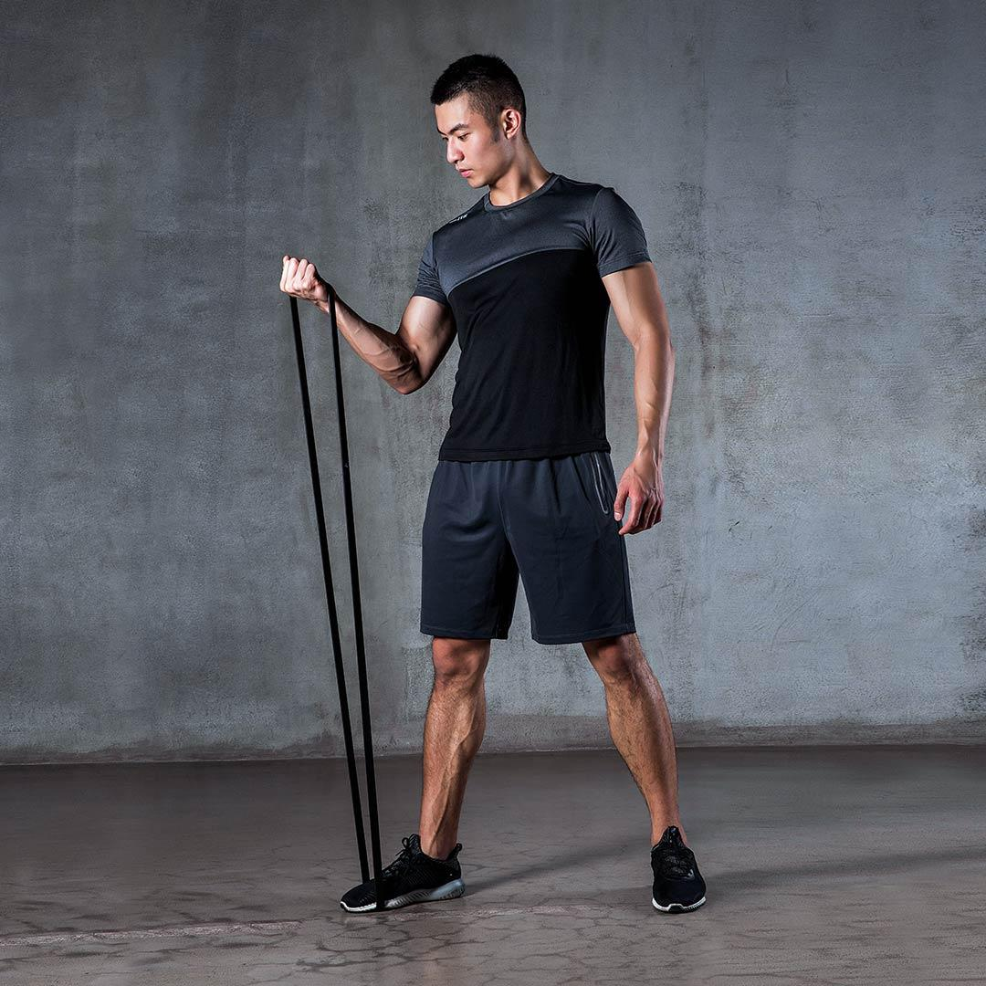 Resistance Loop Bands Resistance Exercise Bands Fitness Cros