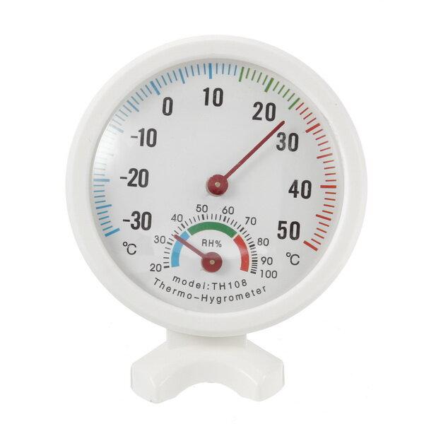 Mini Indoor Temperature/Humidity Measure Equipment Household Thermometer Hygrometer