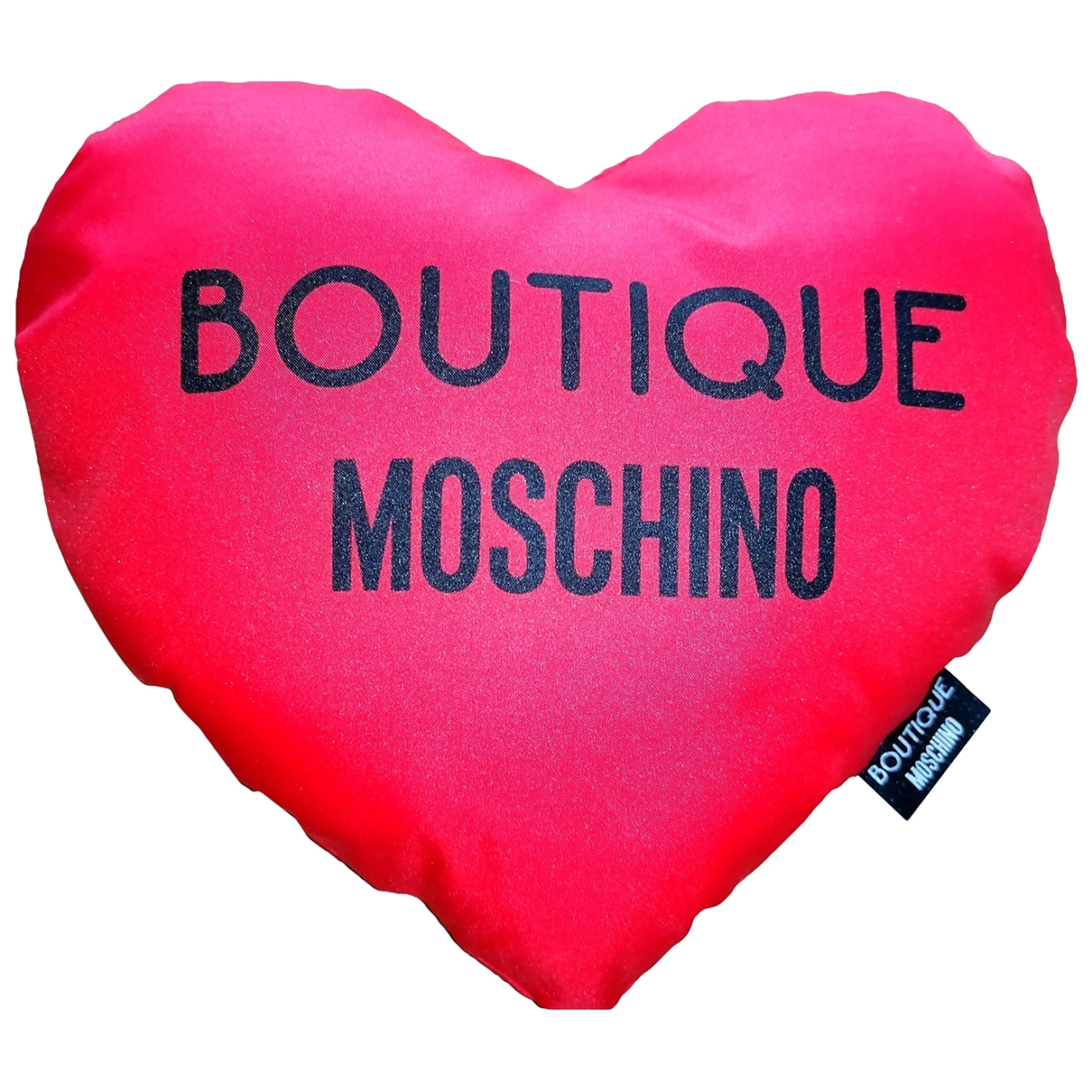 Moschino Love \N Accessoires und Dekoration in  Rot Synthetik
