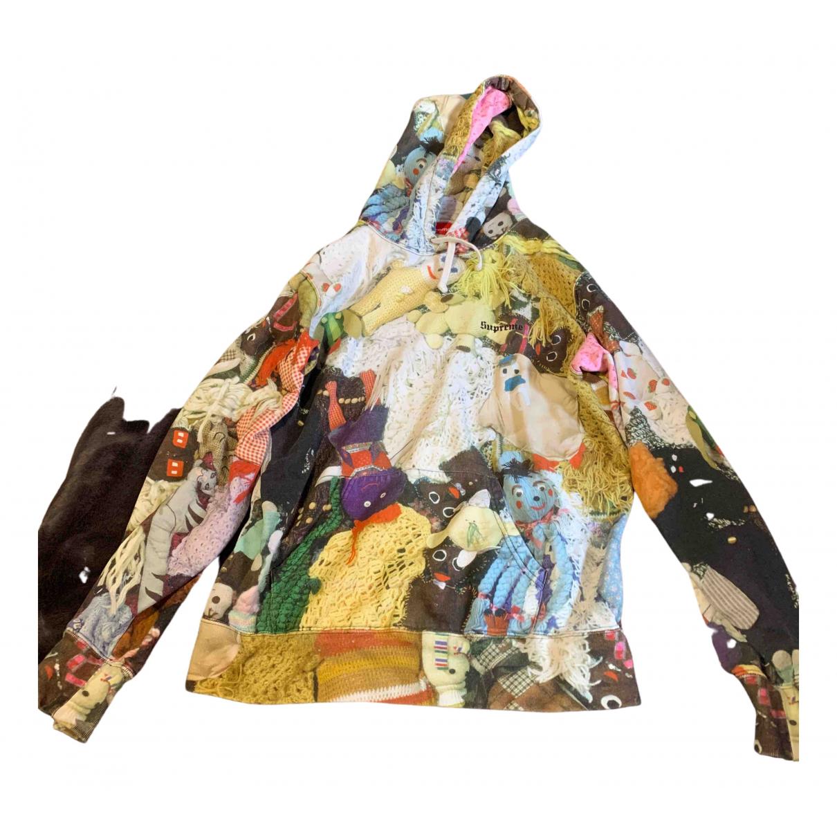 Supreme - Top   pour femme en coton