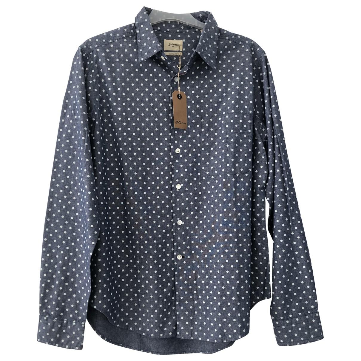 Hartford - Chemises   pour homme en coton