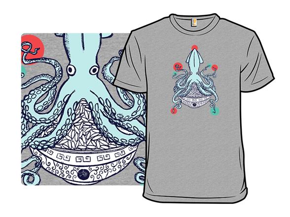 Colossus T Shirt