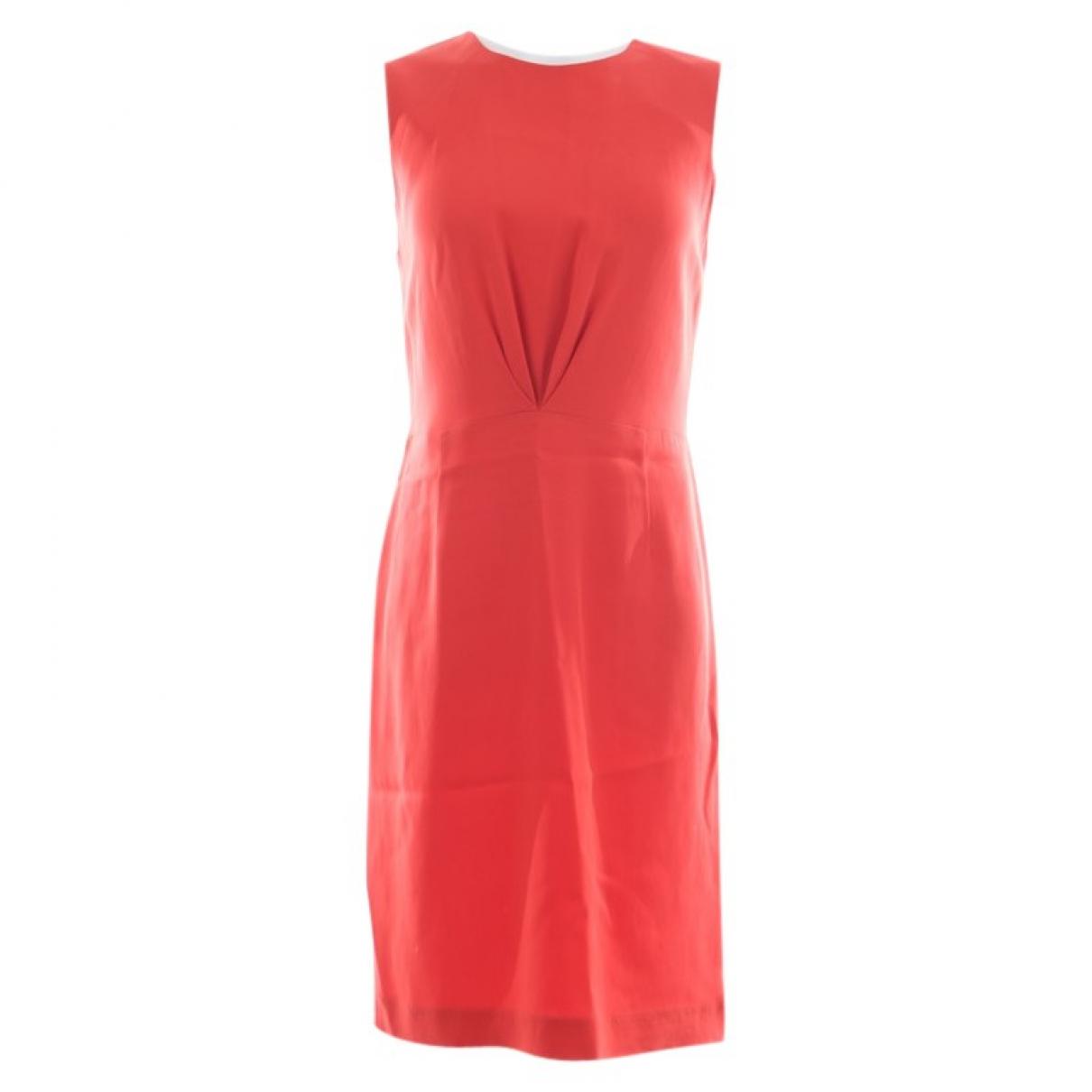 Etro - Robe   pour femme - rouge
