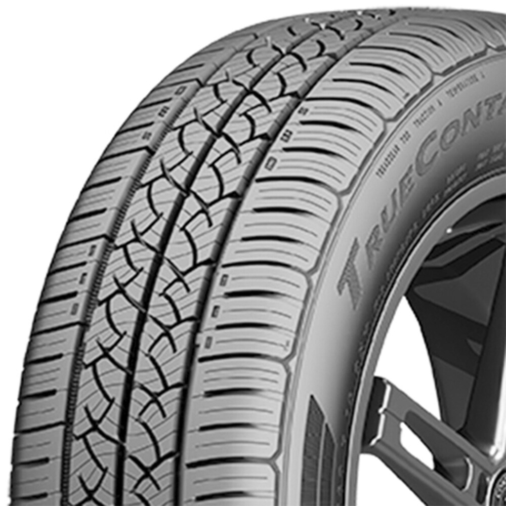Continental truecontact tour P225/50R18 95H bsw all-season tire