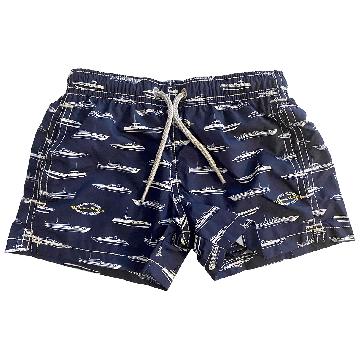 Mc2 Saint Barth \N Blue Shorts for Kids 4 years - up to 102cm FR