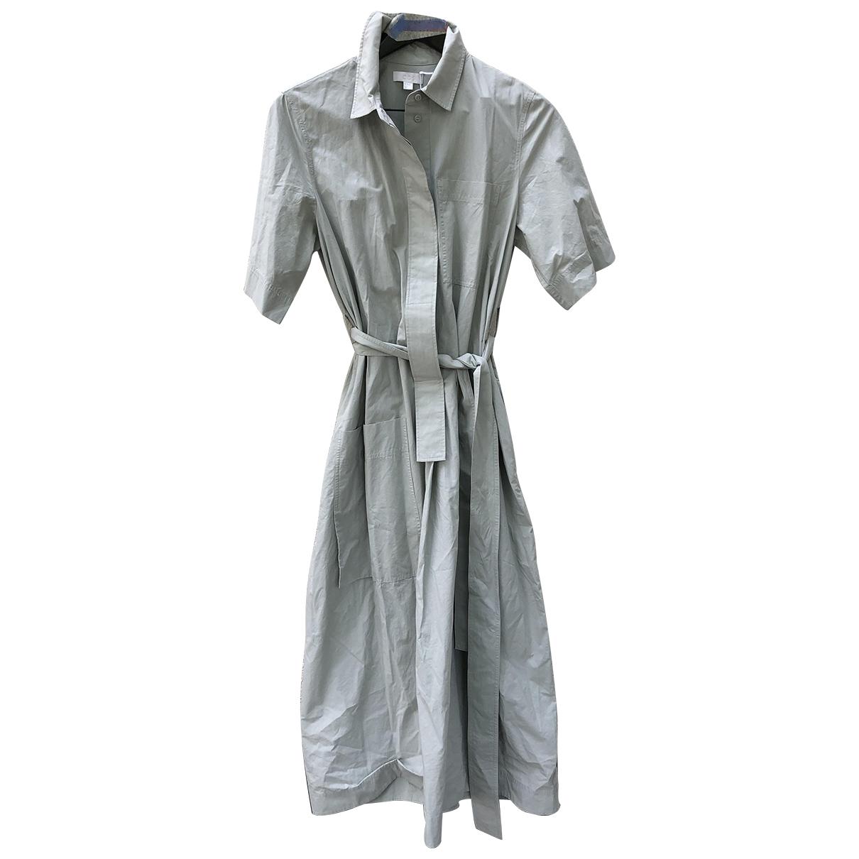 Maxi vestido Cos