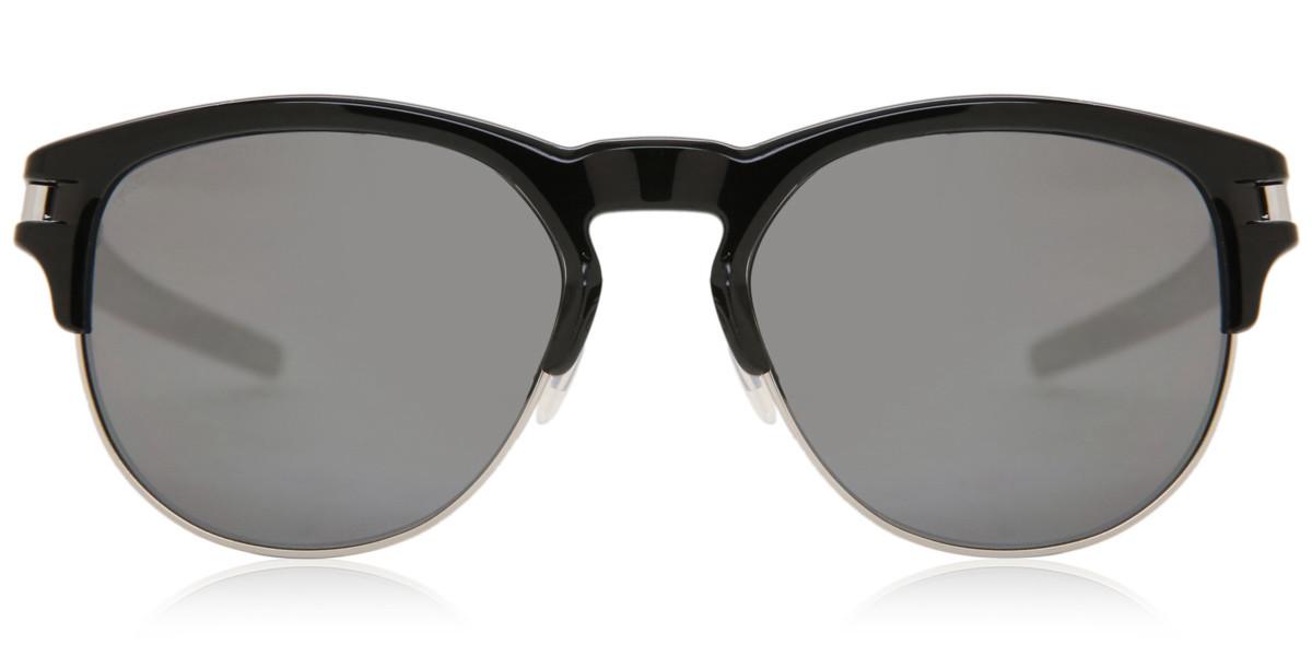 Oakley OO9394 LATCH KEY Polarized 939406 Men's Sunglasses Black Size 52