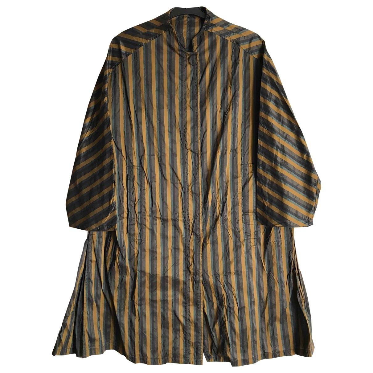 Aspesi \N Multicolour coat for Women S International