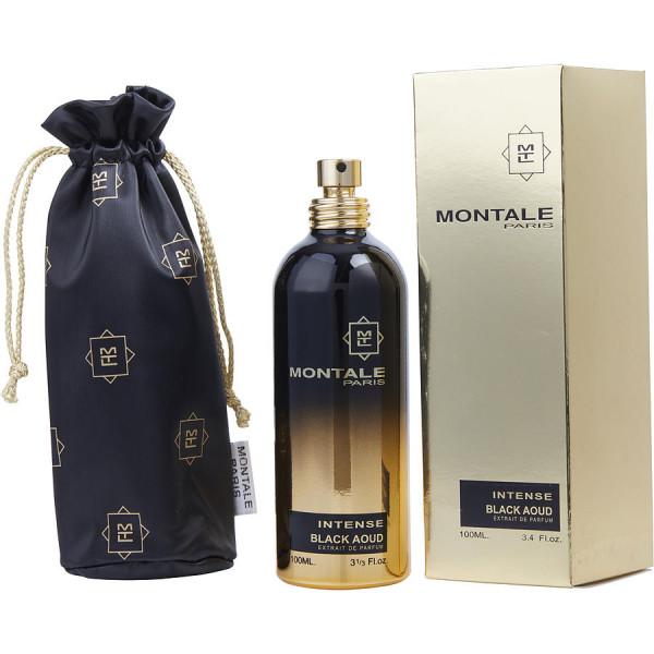Intense Black Aoud - Montale 100 ml