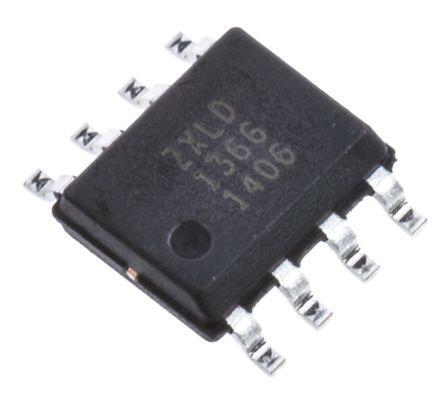 DiodesZetex ZXLD1366EN8TC LED Driver IC, 6 → 60 V 1μA (5)
