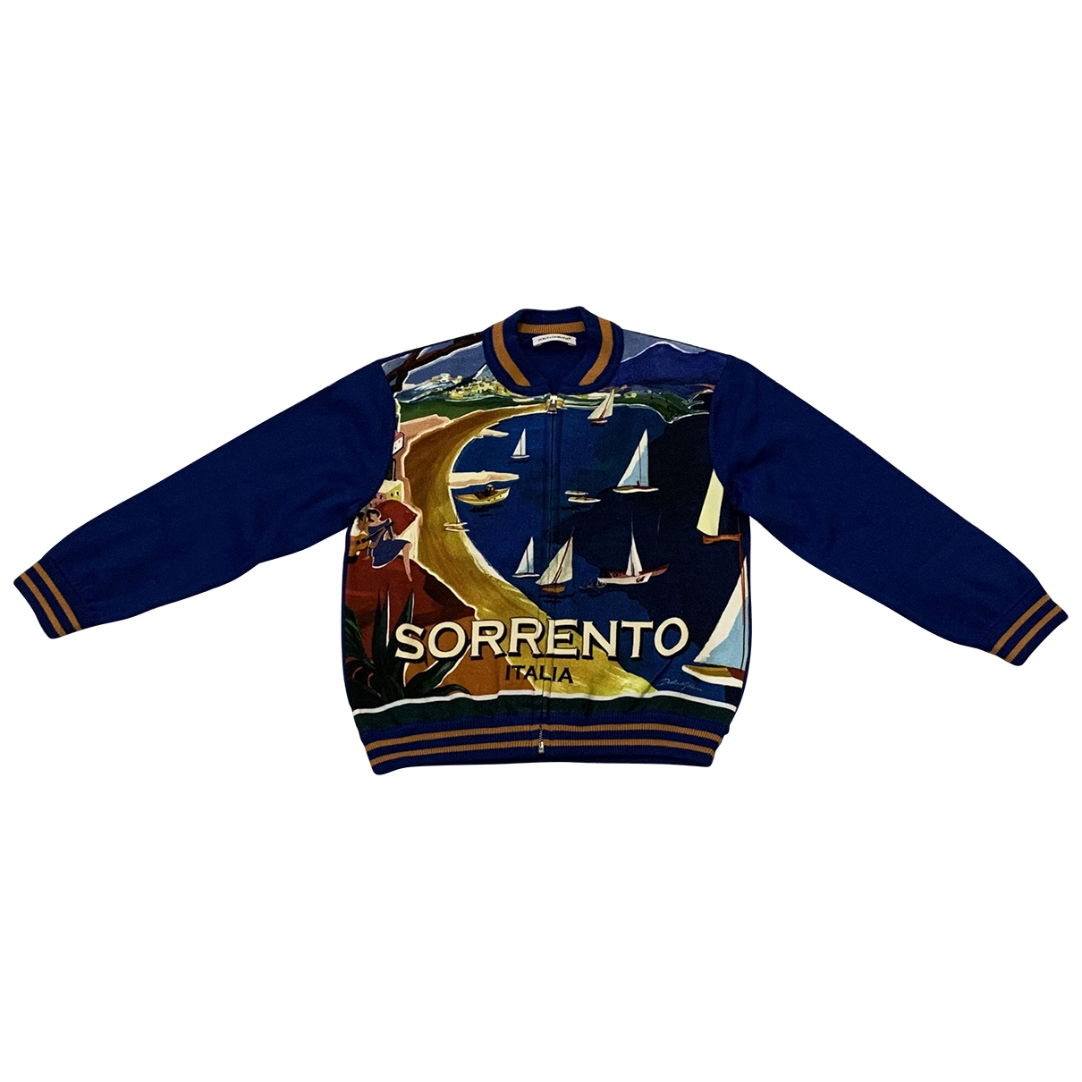 Dolce & Gabbana \N Cotton Knitwear for Kids 4 years - up to 102cm FR