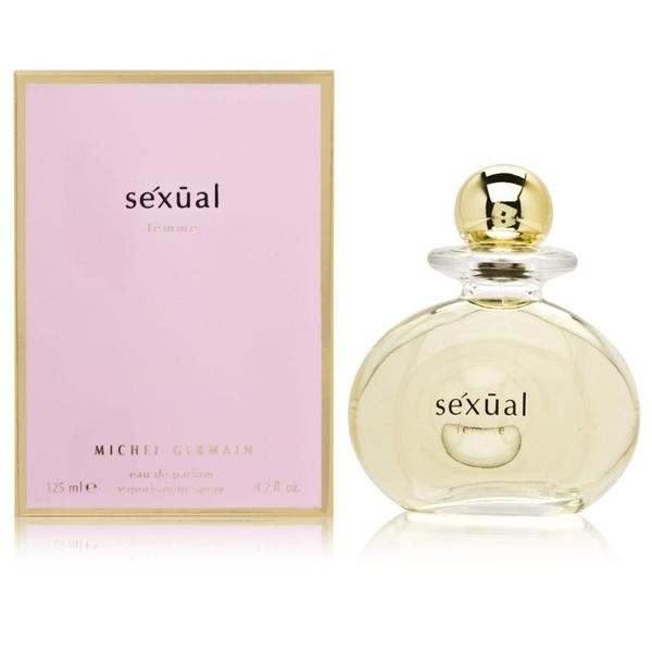 Sexual Femme - Michel Germain Eau de Parfum Spray 125 ML