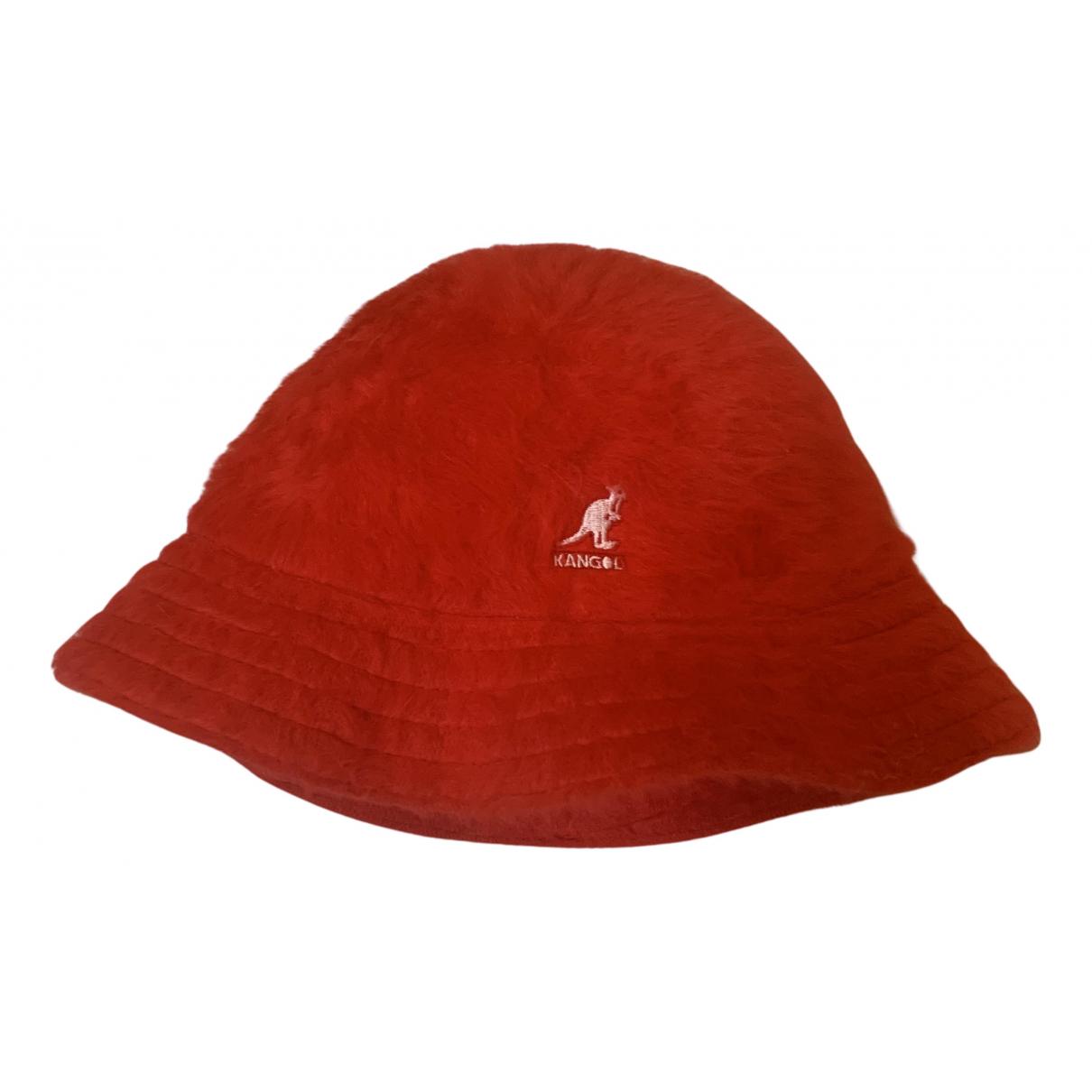Sombrero de Lana Kangol