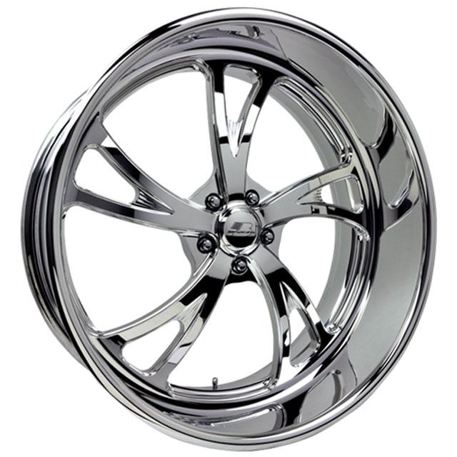 Billet Specialties DT90266Custom BLVD 90 Wheels 26x16