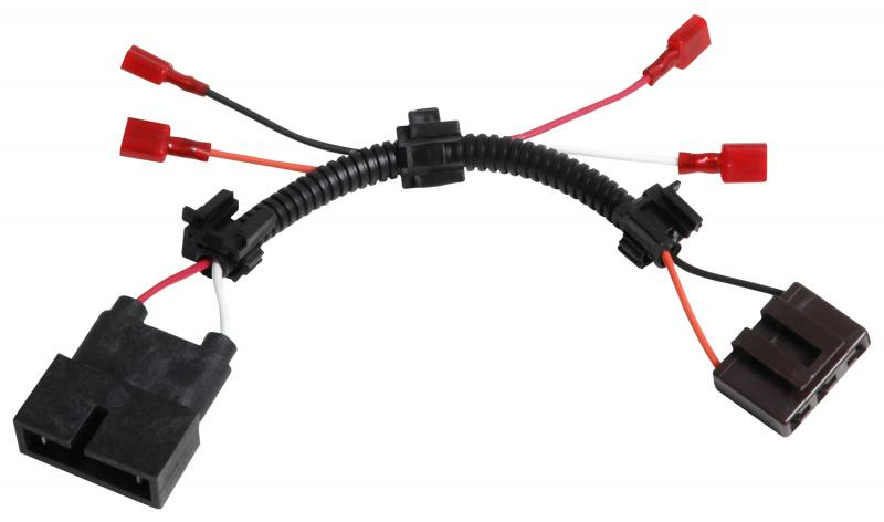 Harness; MSD 6 to Ford TFI