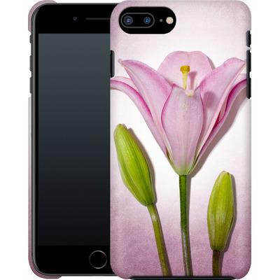 Apple iPhone 8 Plus Smartphone Huelle - Marfuschka III von Marie-Luise Schmidt