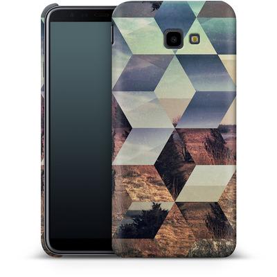 Samsung Galaxy J4 Plus Smartphone Huelle - Syylvya Rrkk von Spires