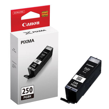 Canon PGI-250 Original Pigment Black Ink Cartridge
