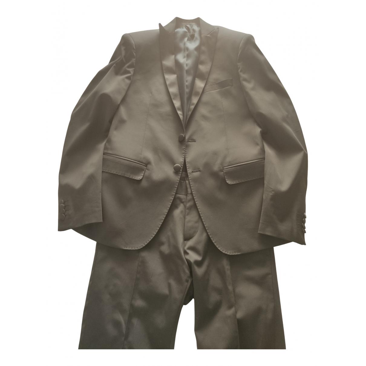 Liu.jo \N Black Cotton jacket for Women 38 FR