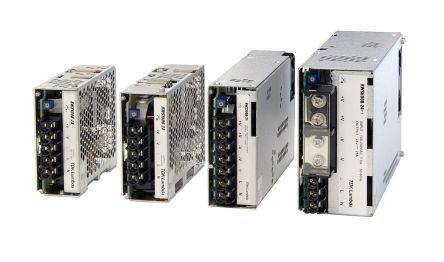 TDK-Lambda , 1kW Embedded Switch Mode Power Supply SMPS, 12V dc, Enclosed, Medical Approved