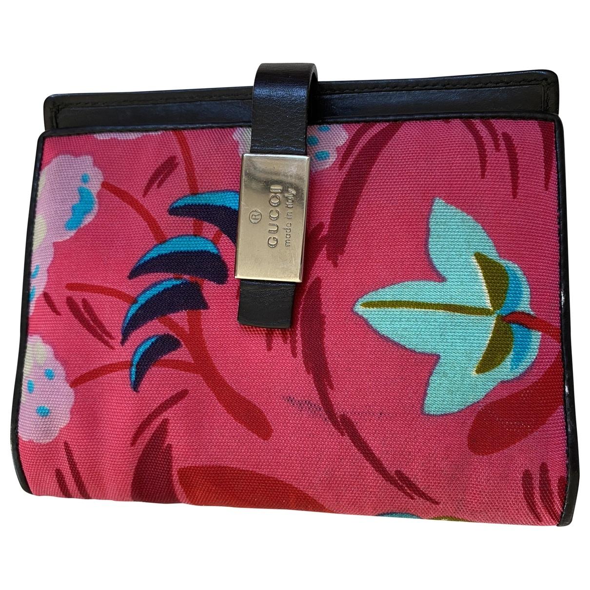 Gucci - Objets & Deco   pour lifestyle en toile - rose