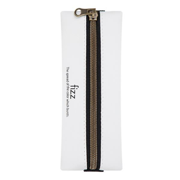 XIAOMI FZ223002 Fizz Straps PU Pencil Case Portable Box Stationery Bag For Men And Women Business Simple Storage Bag