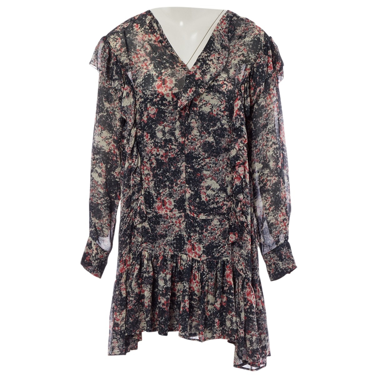 Isabel Marant Etoile \N Multicolour dress for Women 34 FR