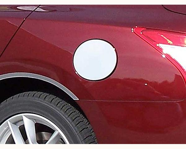 Quality Automotive Accessories Gas Cover Trim Nissan Maxima 2013