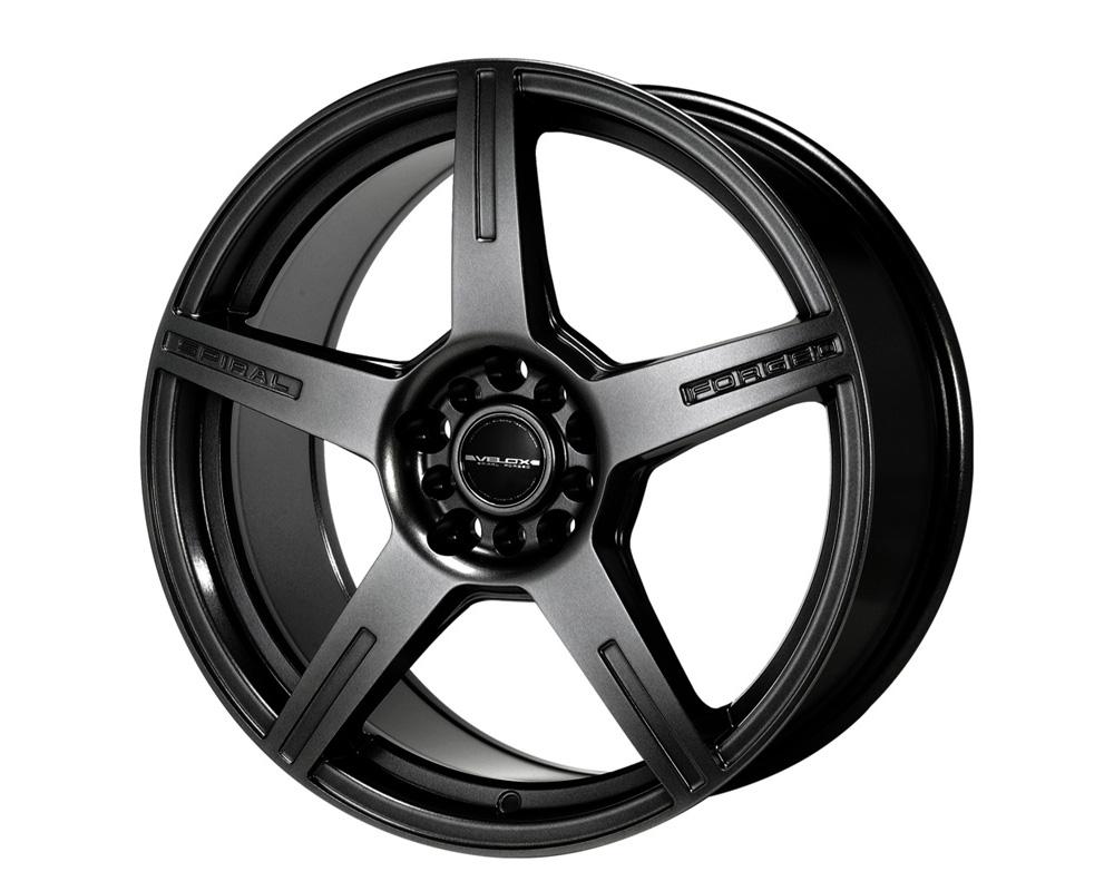 Velox Revolt Titanium Wheel 16x7 5x112/120 20