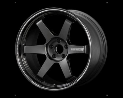 Volk Racing WVDUAY30EDX TE37 Ultra Wheel 20x10 5x114.3 30mm Diamond Dark Gunmetal