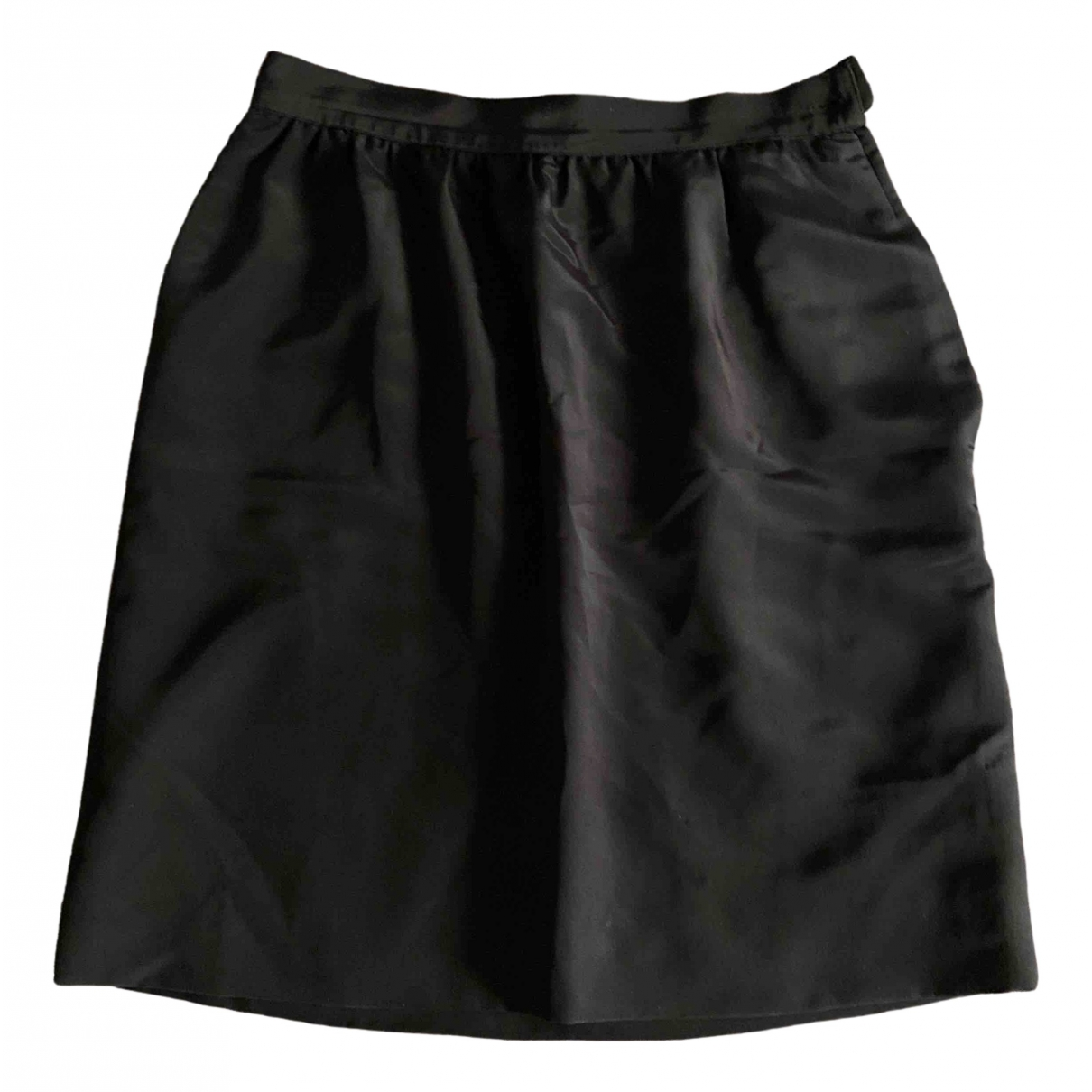 Falda midi Balenciaga