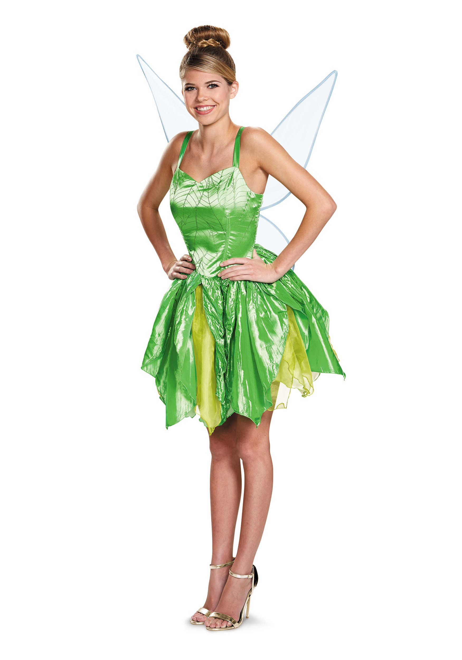 Prestige Womens Tinker Bell Costume