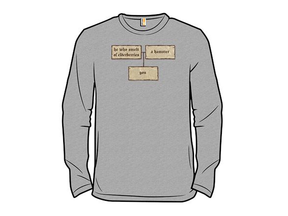 Awkward Family Tree T Shirt