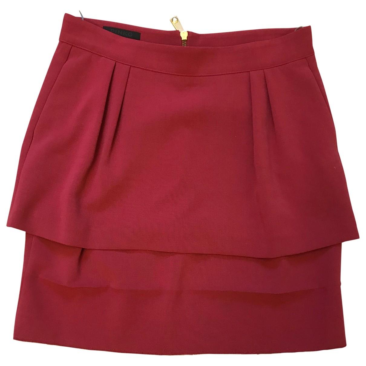 Mini falda Pinko