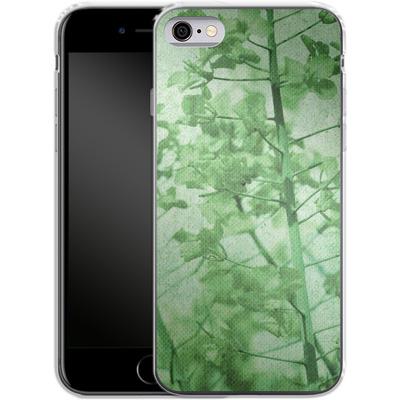 Apple iPhone 6s Silikon Handyhuelle - Am Wegesrand von Marie-Luise Schmidt