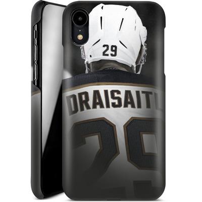 Apple iPhone XR Smartphone Huelle - Draisaitl 29 von Leon Draisaitl