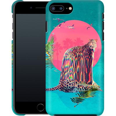 Apple iPhone 8 Plus Smartphone Huelle - Jaguar von Ali Gulec
