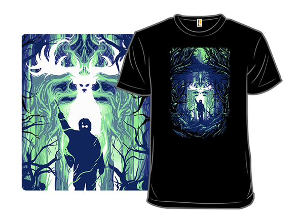The Stag T Shirt