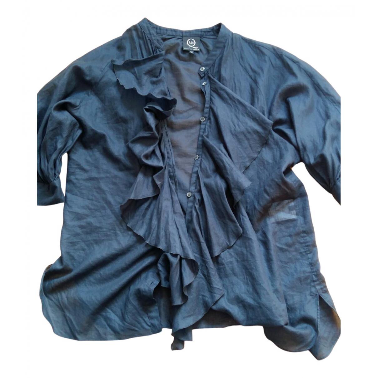 Camisa Mcq
