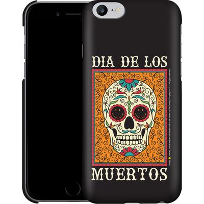 Apple iPhone 6s Plus Smartphone Huelle - Dia De Los Muertos  von Smiley®
