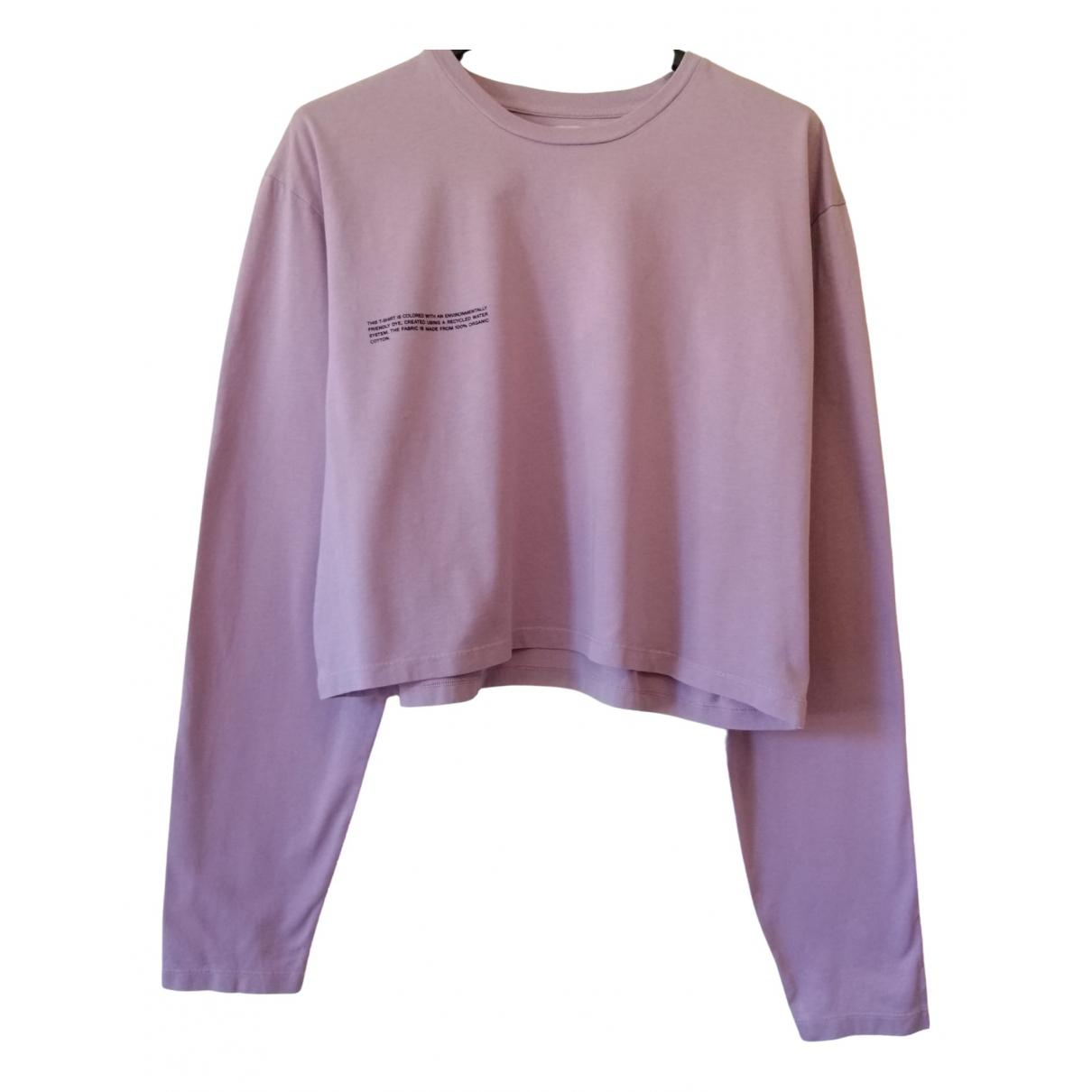 The Pangaia \N Cotton  top for Women L International