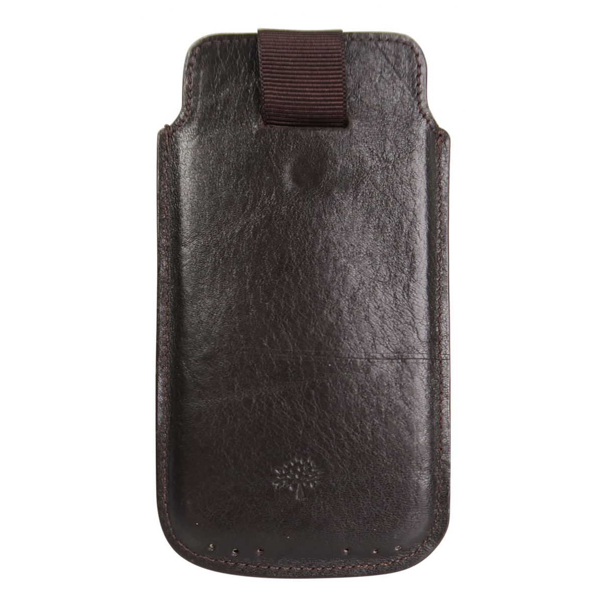 Mulberry N Brown Leather Accessories for Life & Living N