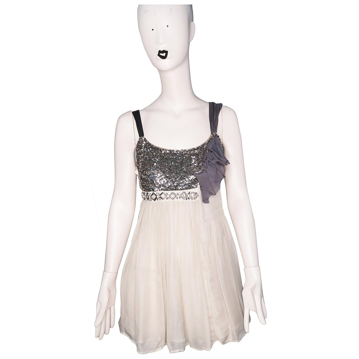 Twin Set \N Beige dress for Women S International