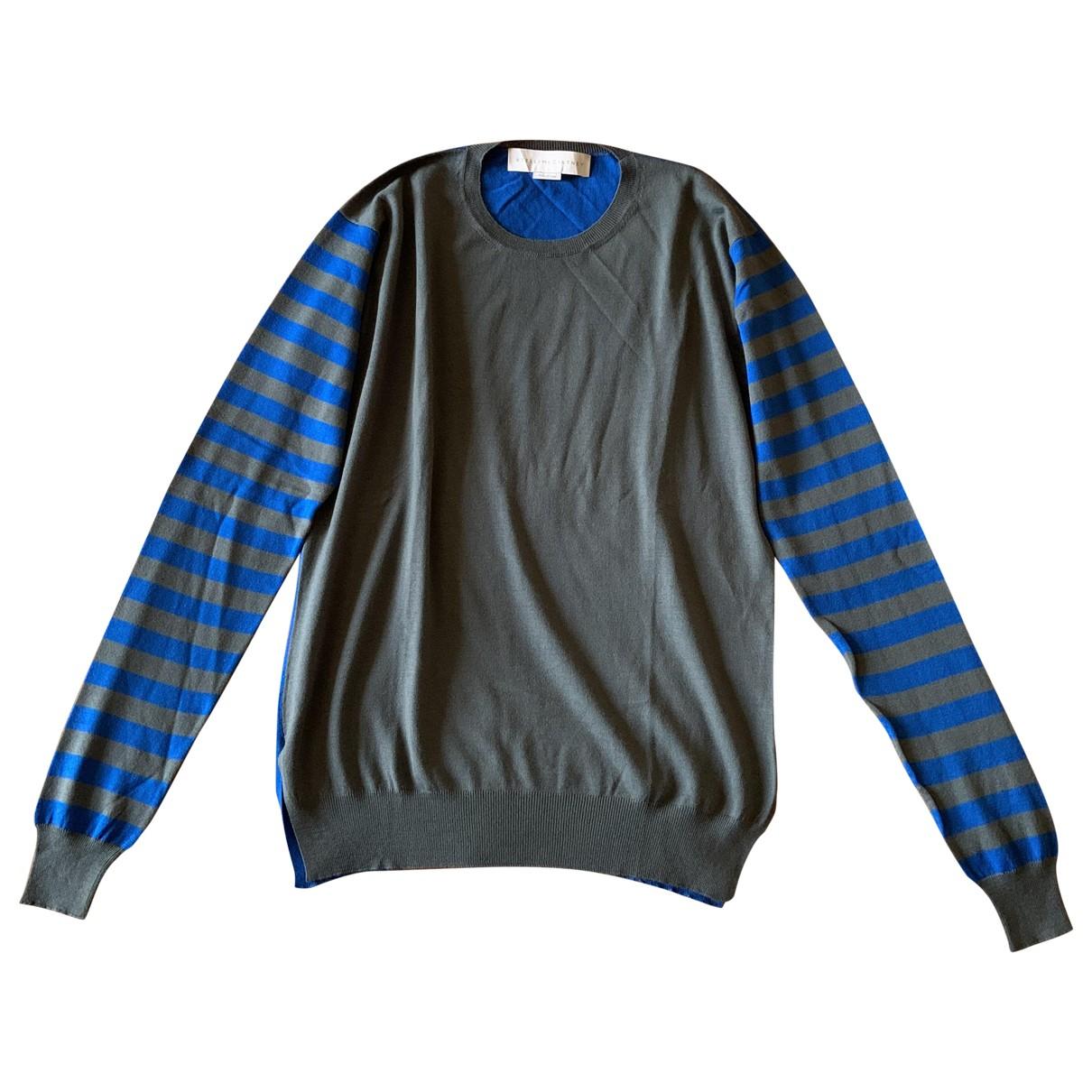 Stella Mccartney N Multicolour Wool Knitwear for Women M International