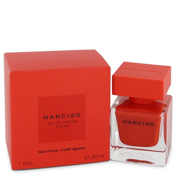 Narciso Rodriguez - Narciso Rouge : Eau de Parfum Spray 1 Oz / 30 ml
